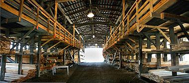 Vermont Lumber Retailer And Wholesaler A Johnson Co Llc